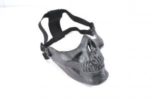 OPS Demi-Masque Squelette (BK)