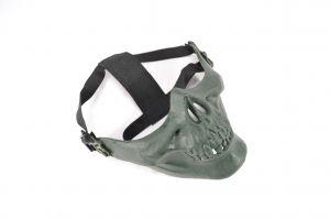 OPS Demi-Masque Squelette (OD)