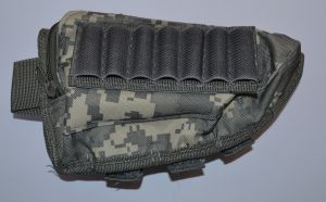 Modify Cheek Ammo Pouch ACU