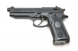 STTI M92F Heavyweight Métal NBB (ST92 / Noir)