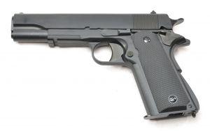 STTI 1911 NBB (ST1911 / Noir)