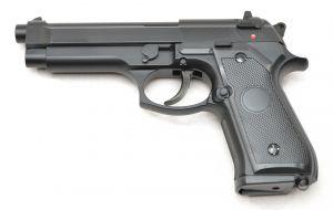 STTI M92F NBB (ST92 / Noir)