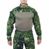 Giena Tactics Combat Shirt Defender - Flek D
