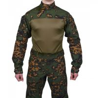 Giena Tactics Combat Shirt Defender - SS Summer