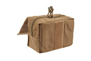 Giena Tactics Utility Pouch Medium REX UP-M (Coyote)