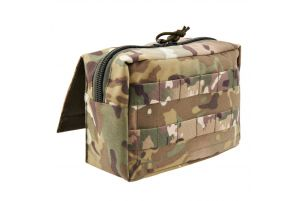 Giena Tactics Utility Pouch Large REX UP-L (MC)