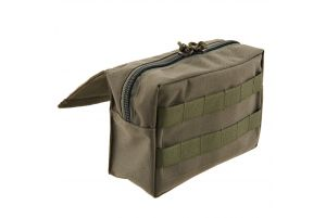 Giena Tactics Utility Pouch Large REX UP-L (OD)
