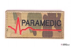 Patch Paramedic