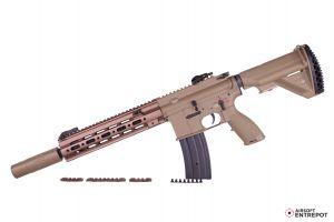 """E&C AR4168 DEVGRU AEG 10.5"""" (DE)"""