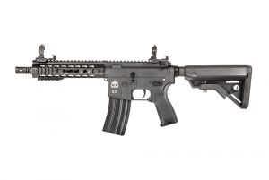 "Evolution Airsoft Recon UX4 9"" Carbontech (Noir)"