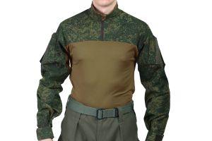 Giena Tactics Combat Shirt (Type 1) - Digital Flora