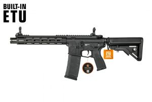 Evolution Airsoft Ghost M EMR Amplified Carbontech