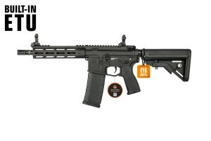 Evolution Airsoft Ghost S EMR Carbontech ETU Deluxe