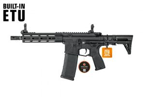 Evolution Airsoft Ghost S EMR PDW Carbontech