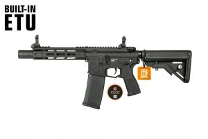 Evolution Airsoft Ghost S EMR S Carbontech ETU Deluxe