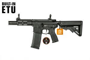 Evolution Airsoft Ghost XS EMR Amplified Carbontech