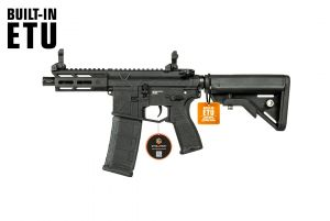 Evolution Airsoft Ghost XS EMR Carbontech