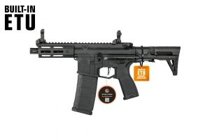 Evolution Airsoft Ghost XS EMR PDW Carbontech Deluxe