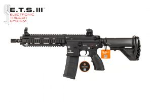 Evolution Airsoft E-416 CQB ETS III