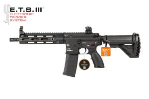 Evolution Airsoft E-416 CQB RAHG ETS III
