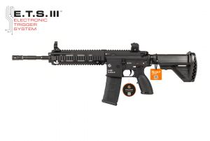 Evolution Airsoft E-416 ETS III Deluxe