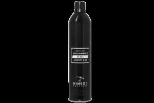 Nimrod Extreme Performance Black Gas PSI203