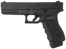Glock 17 Gen4 GBB (CO2 / Noir)