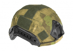 Invader Gear Couvre Casque FAST Everglade