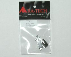 Ra-Tech Firing Pin Base + Valve Locker