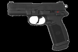 FN FNX-45 Civilian GBB (Noir)