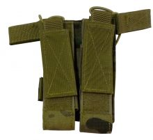 Flyye Double Poche Chargeur SMG7 Open Top (Multicam)