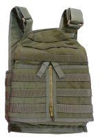 Flyye HPC Armor Vest (L / Ranger Green)