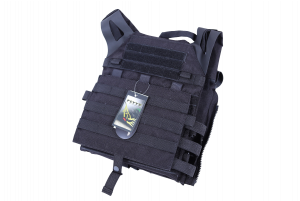 Flyye Swift Plate Carrier 2.0 (M/Black)