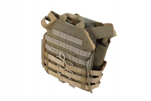 Flyye Swift Plate Carrier 2.0 (M/CB)