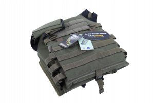 Flyye Swift Plate Carrier 2.0 (M/RG)