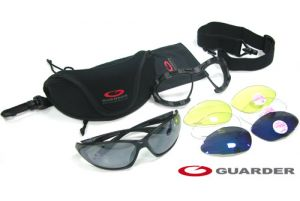 Lunette de protection Guarder G-C4