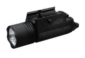 G&P M3 Flashlight BK