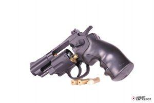 "Well Revolver M500 2.5"""