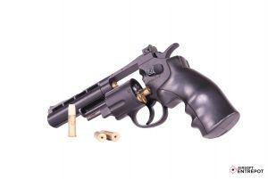 Well Revolver M500 4'