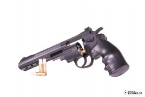 "Well Revolver M500 6"""