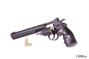 "Well Revolver M500 8"""