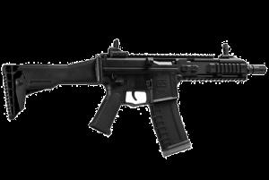 GHK G5 GBBR (Noir)