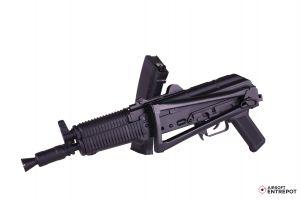 Well AKS-74U GBBR (Gaz)
