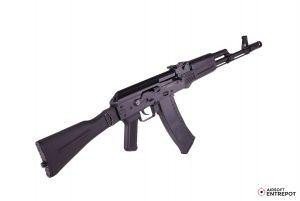 Well AK74MN GBBR (Gaz)
