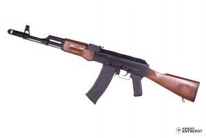 Well AK74N GBBR (Gaz)