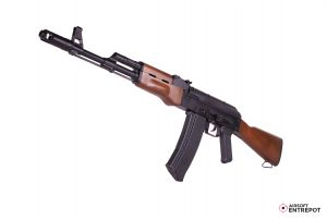 Well AK74N GBBR (Co2)