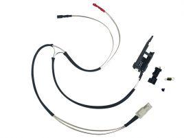 Modify Câblage V3 (Arrière, Mini Tamiya)
