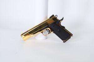SRC SRV-12 GBB (Gold)