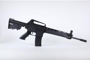SRC Roc Taiwan T-91 (Gen2/Noir)