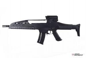 SRC SR8-2 (Gen2/Noir)